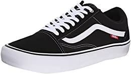 vans nere basse old skool