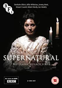 Supernatural (2-disc DVD set)