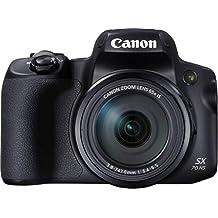 Canon Powershot SX70 HS - Cámara digital (Reacondicionado)