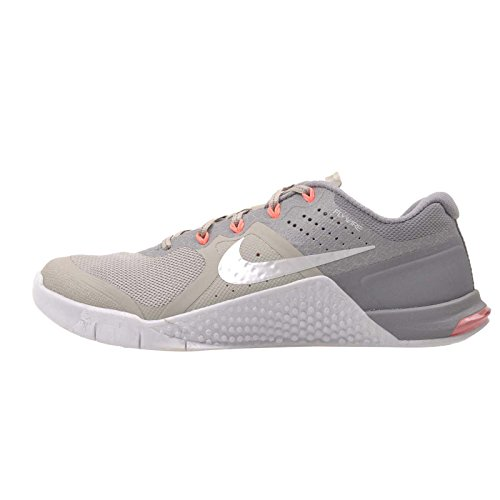 Nike - 843972-002, Scarpe sportive Donna Grigio