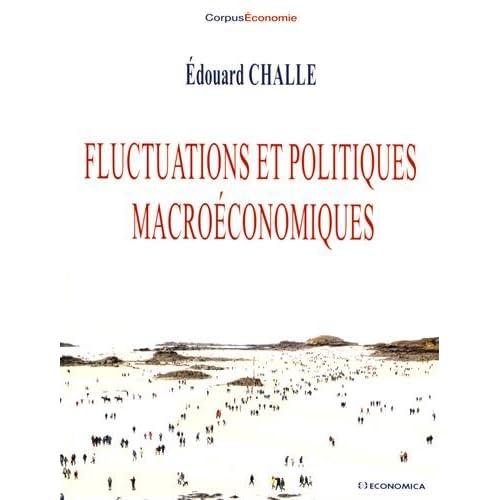 Fluctuations et politiques macroéconomiques