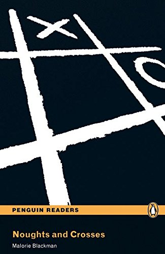 Penguin Readers 3: Noughts & Crosses Book and MP3 Pack (Pearson English Graded Readers) - 9781408261293