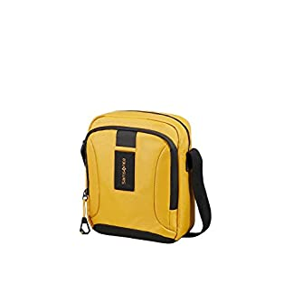 Samsonite Paradiver Light Bolso Bandolera, 23 cm