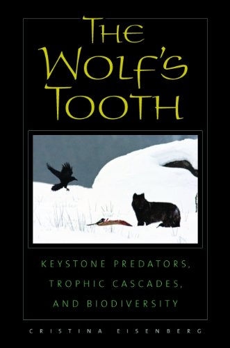 The Wolf's Tooth: Keystone Predators, Trophic Cascades, and Biodiversity