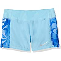 Nike Children's Dri-fit Triumph AOP Shorts