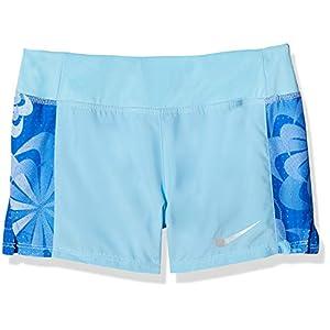 Nike Mädchen Dry Triumph Aop1 Shorts