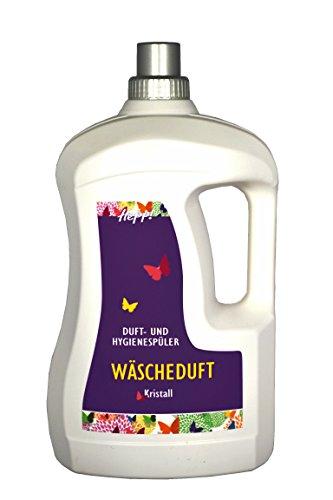 Hepp GmbH & Co KG - Hygiene- und Duftspüler 3000 ml Henkelflasche Kristall 86 WL