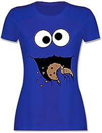 34ee3f33ea59 Suchergebnis auf Amazon.de für  krümelmonster shirt  Bekleidung
