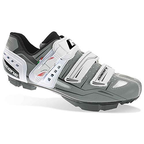 Gaerne G.Vertical Scarpe MTB Ciclismo, Reflex - Grigio, 42