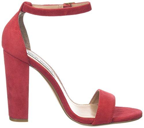 Steve Madden Footwear Damen Carrson Pumps Rot (Red)