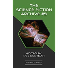 The Science Fiction Archive #5