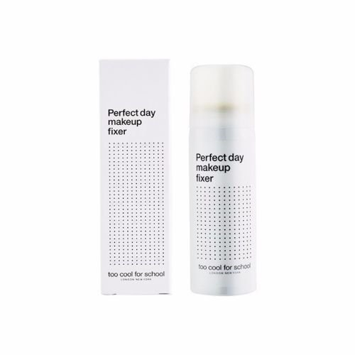 (3 Pack) TOO COOL FOR SCHOOL Perfect Day Makeup Fixer
