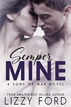 Semper Mine (Sons of War) by [Ford, Lizzy]