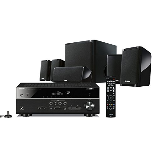 Yamaha-YHT-4930-Kit-Home-Cinema-51-Nero