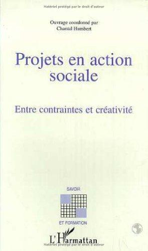 Projets en action sociale