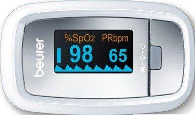 BEURER PO30 Pulsoximeter 1 St