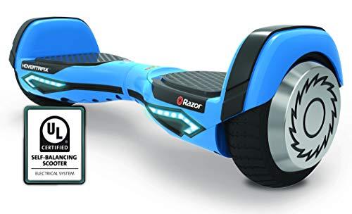 Razor Hovertrax 2.0 Hoverboard, blau
