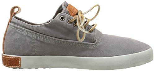 Blackstone - Jm50, Sneaker Uomo Grigio (Grigio (Dark Grey))