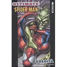 Eredità. Ultimate Spider-Man deluxe