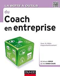 La boîte à outils du coach en entreprise (BàO La Boîte à Outils)