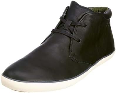 CAMPER, Romeo 36537, Herren Klassische Sneakers, Schwarz (Sauvage Negro -1), EU 39