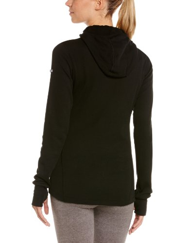 Odlo Damen Shirt Long Sleeve with Facemask Warm