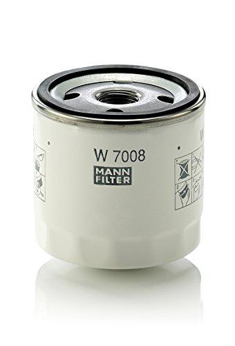 Mann Filter W7008 Ölfilter