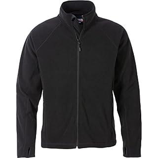 Acode 117872 Fleece Jacket Black 3XL