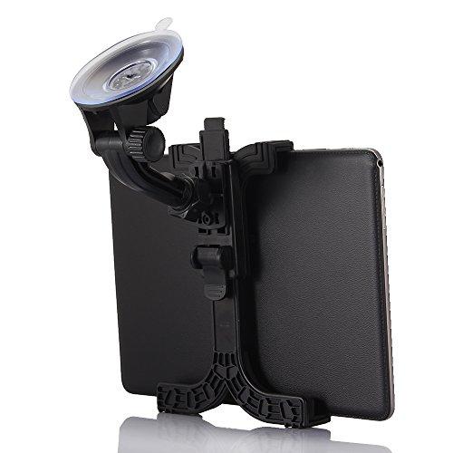 TABLET-PC HALTERUNG UNIVERSAL 360° Navitec Lkw Kfz für Apple Ipad 1 2 3 4 5 6 mini Air Pro Acepad A96 Kindle 1st Generation 2 DX Kewboard 4th Generation Touch Fire HD Playbook Slate 500 Tablet P S Samsung Galaxy Note 8.0 TAB 10 10.1 10.1n 7.7 7.0 TAB A E S S2 8.9 T580N T715N T819N LTE Google Pixel C Nexus 7 10 Motorola Xoom MZ-601 MX604 Longshine Tolino Tab 8 Microsoft Surface 2 3 PRO CORE Windows 8 Pro RT Lenovo Tab 2 3 Huawei MediaPad X2 M2 T1 T2 HP Sony Xperia Z2 Z3 Z4 LTE Eee Pad