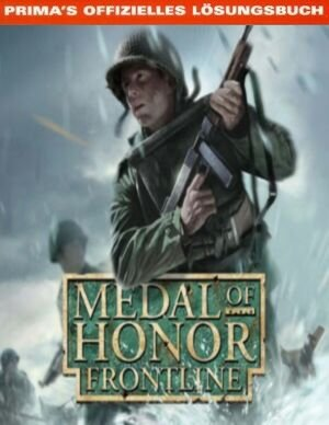 medal-of-honor-frontline-losungsbuch