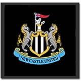 Newcastle United Face Towel