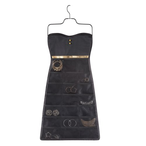 Umbra 299045-042 Bow Dress Schmuck Organizer