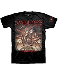Cannibal Corpse - Bloodthirst Band T-Shirt