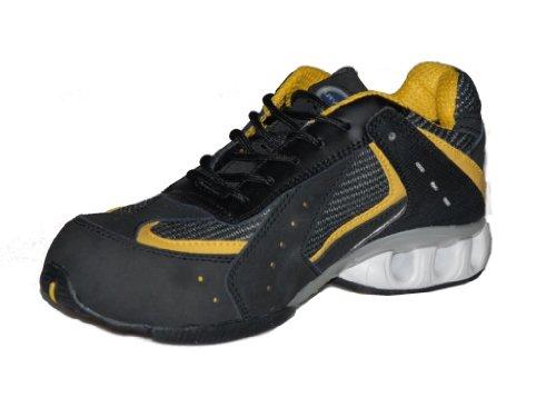 Chaussures de Sécurité, Lavoro Yellow jaune