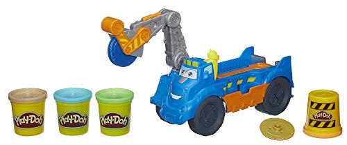 Play-Doh Diggin 'Rigs-Kreissägen-Spielset