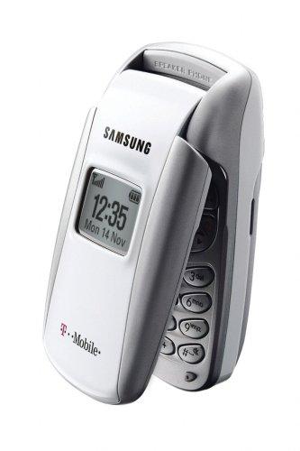 Samsung SGH-X490 T-Mobile XtraPac Prepaid Handy