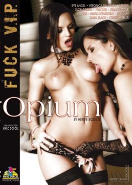 Preisvergleich Produktbild FUCK V.I.P - Opium