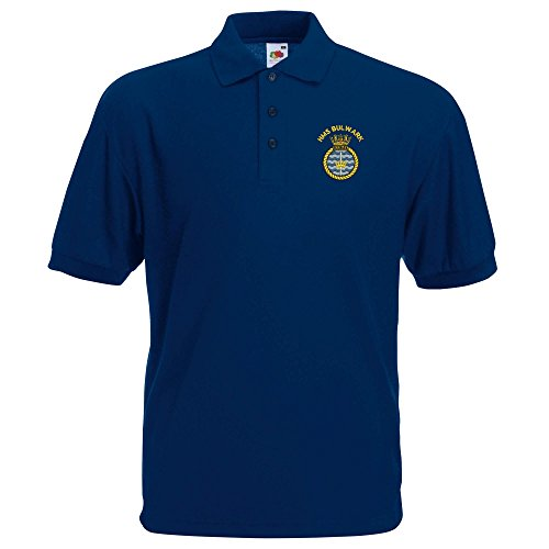 Pineapple Joe'sHerren Poloshirt Blau - Navy