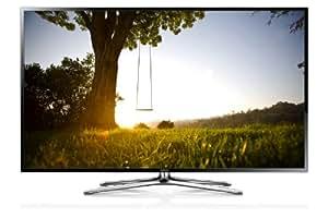 Samsung UE40F6470 101 cm (40 Zoll) Fernseher (Full HD, Triple Tuner, 3D, Smart TV)