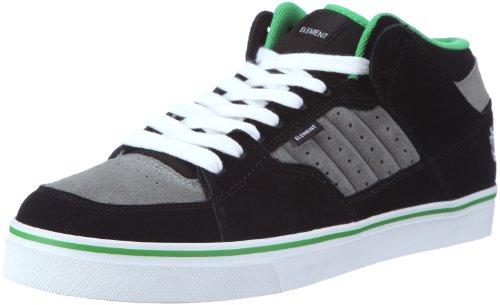 element-griggs-2-egr2j1-03a-4120-scarpe-da-skateboard-uomo-nero-schwarz-black-grey-4120-39
