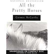 All The Pretty Horses CD (The Border Trilogy)