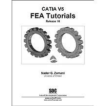 CATIA V5 FEA Tutorials Release 16