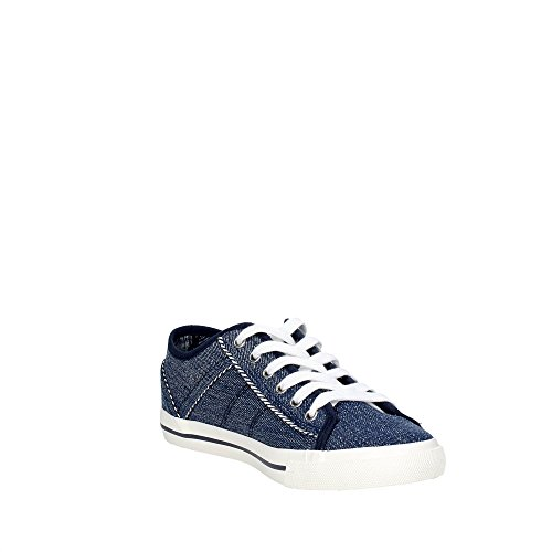 Wrangler WL171513 Sneakers Bassa Donna Jeans