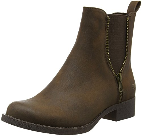 Rocket Dog  CAMILLA, Bottines non doublées femme Marron - Braun (BROWN C00)
