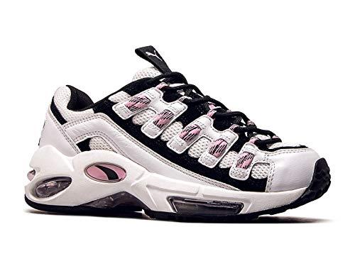 Puma Wmn Cell Endura White Pink Größe: 6,5(40) Farbe: White (Puma Cell Schuhe Für Frauen)