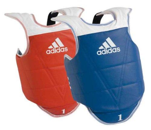 Adidas Kampfweste Kids Taekwondo XS