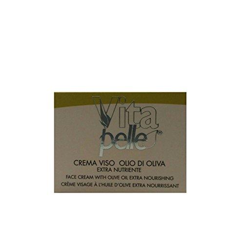 Vita Pelle Creme Gesicht Olivenöl (Gesicht Creme Crema La)
