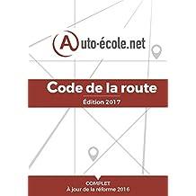 Code de la route Édition 2017