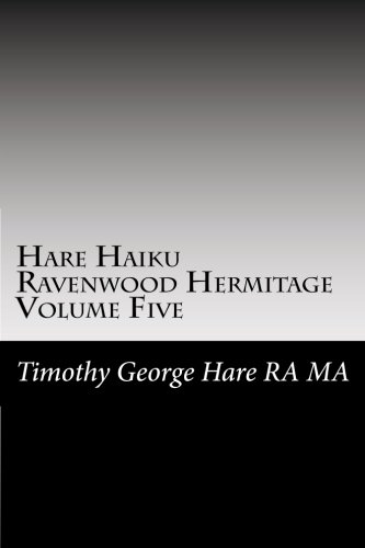 hare-haiku-ravenwood-hermitage-volume-five