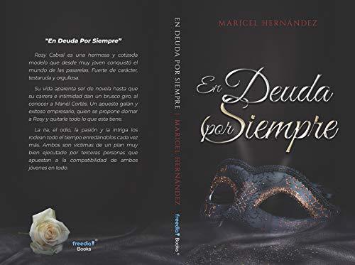 En deuda por siempre - Maricel Hernández (Rom) 41RA8MlViuL